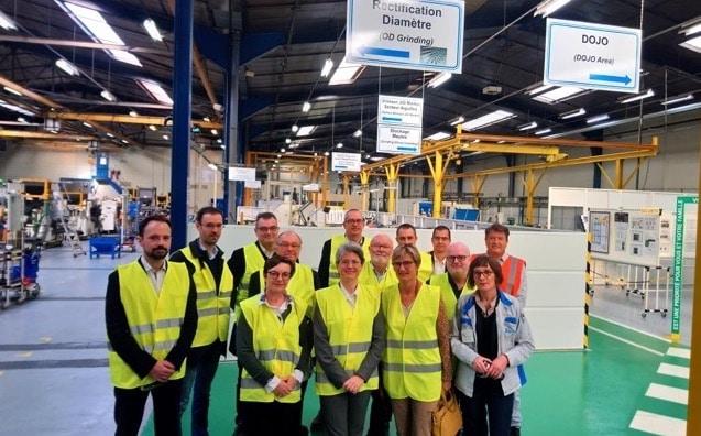 Le GT Partenariat de #EcosystemCleon40