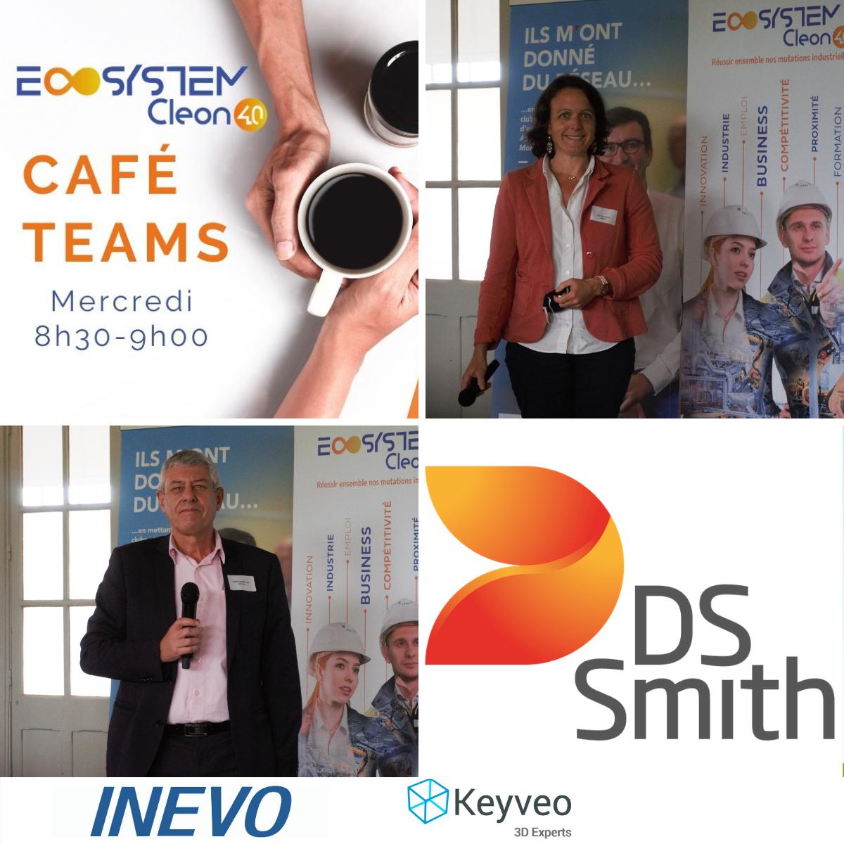 Cafe Teams #2 – 07 avril